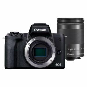 CANON M50 II 18 150