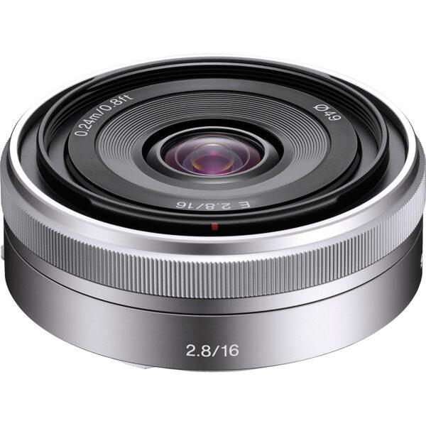 Sony SEL16F28