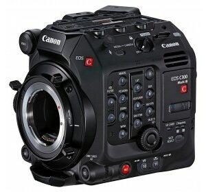 canon c300 III